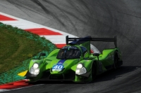 ELMS 4H of Red Bull Ring
