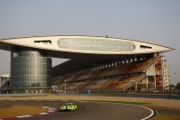 Six Hours of Shanghai: Practice
