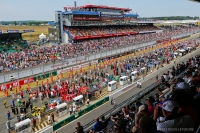 Le Mans 24H - On The Grid