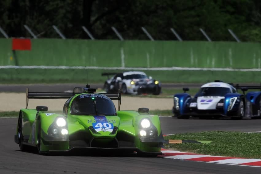 Krohn Racing Announces Driver Addition for ELMS Race at Red Bull Ring