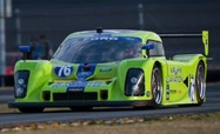 Krohn Racing Fields Outstanding Drivers to Win 50th Rolex 24 at Daytona