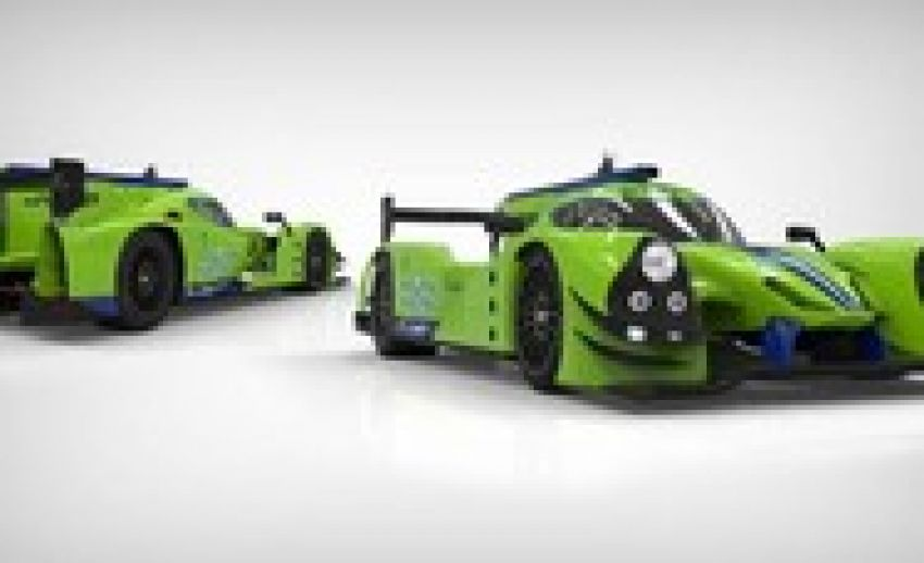 Krohn Racing Moves Up to LMP2 for 2015 Season