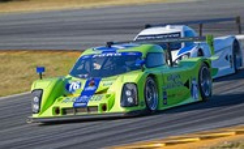 Krohn Racing Geared up for Daytona Test Days In Preparation for 50th Annual Rolex 24