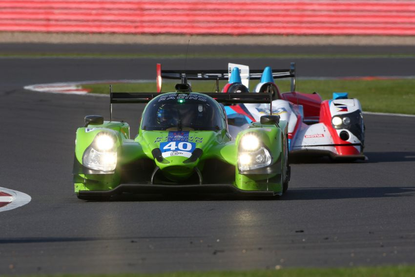 Krohn Racing Prepared for ELMS Round Two at Imola