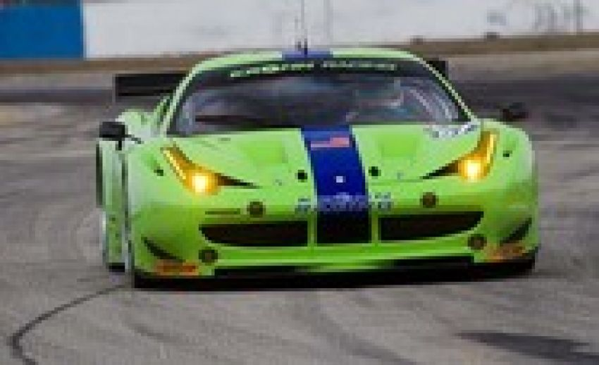 Krohn Racing Sebring Winter Test Notes & Quotes