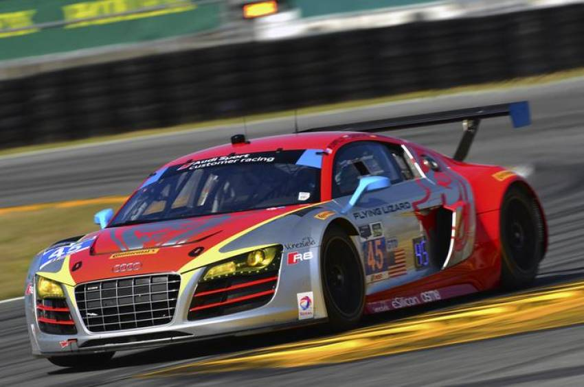 Krohn Racing Announces Association with Flying Lizard Racing for 2016 Rolex 24 at Daytona