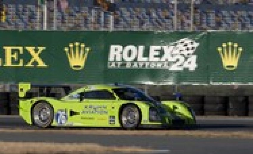 Krohn Racing Announces Driver Line-up for 50th Anniversary Rolex 24 at Daytona